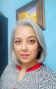 Jenny Bhatt Writer